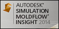 Software für Spritzgusssimulationen Autodesk Simulation Moldflow Insight